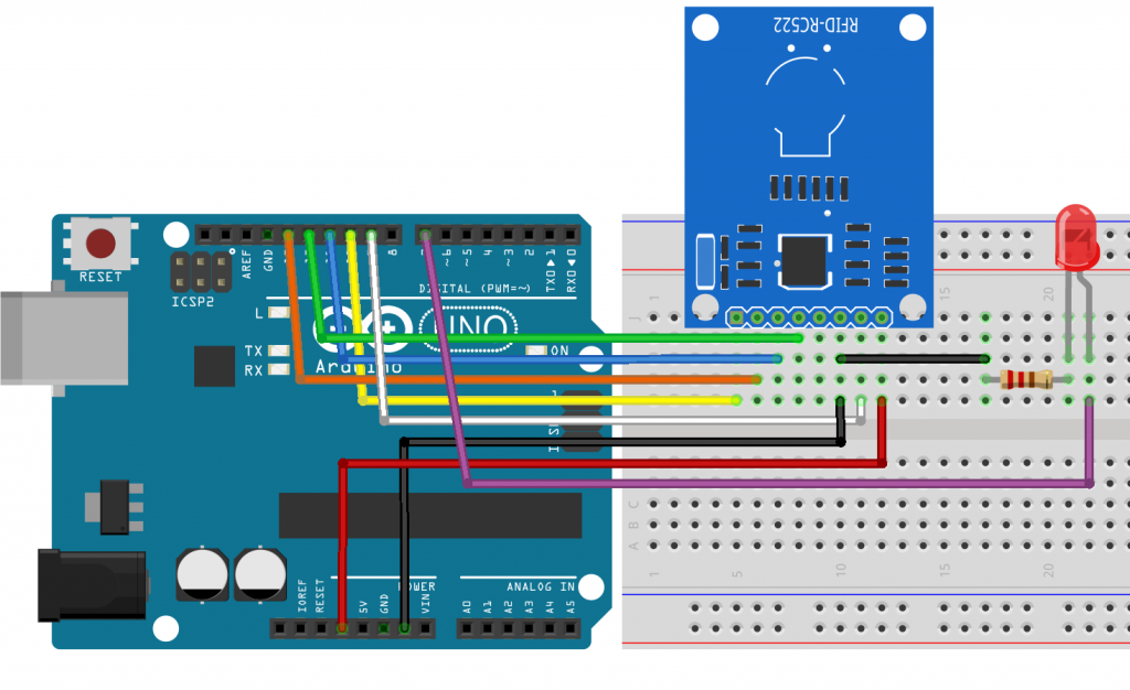 Arduino UNO Advanced Kit Manual - unicarloscom